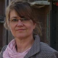 Dipl.-Ing. (Fh) Stefanie Lehmann